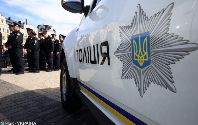 В Києві рознесли піцерію