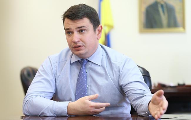 Сытник объявил , что Фирташ купил украинский завод за1 доллар