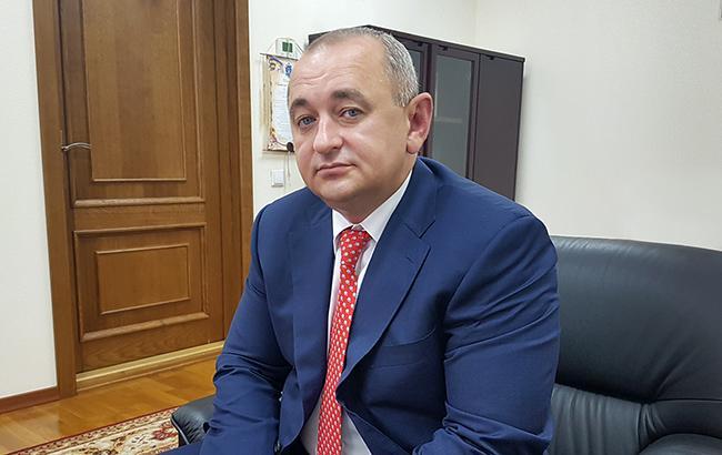 """Прокуратура завершила розслідування у справі """"податкових майданчиків"""" Клименка"""