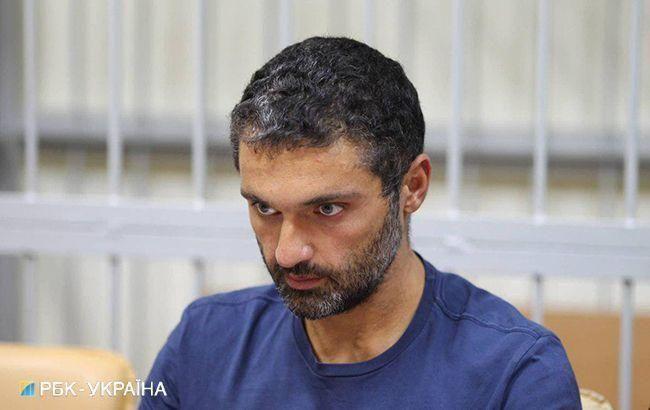 Дело Тамразова направили в Высший антикоррупционный суд