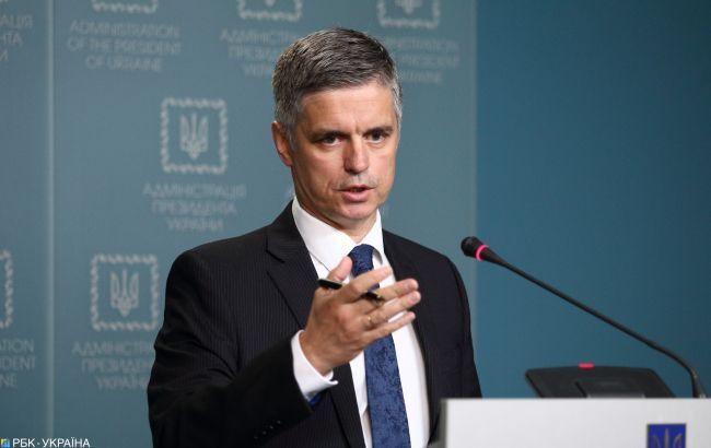 Пристайко: за військовими маневрами Росії спостерігають в ЄС та НАТО