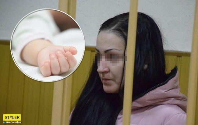 """""""Випадково"""" вбила новонародженого сина: подробиці моторошної трагедії в Миколаєві"""