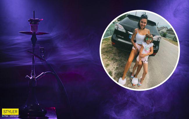 """Под Ровно женщина накурила кальяном 7-летнюю племянницу: """"тетя плохому не научит"""""""