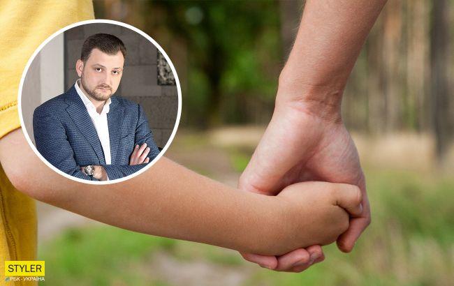 Вывез и спрятал от матери 5-летнюю дочь: нардеп Васильковский вляпался в громкий скандал