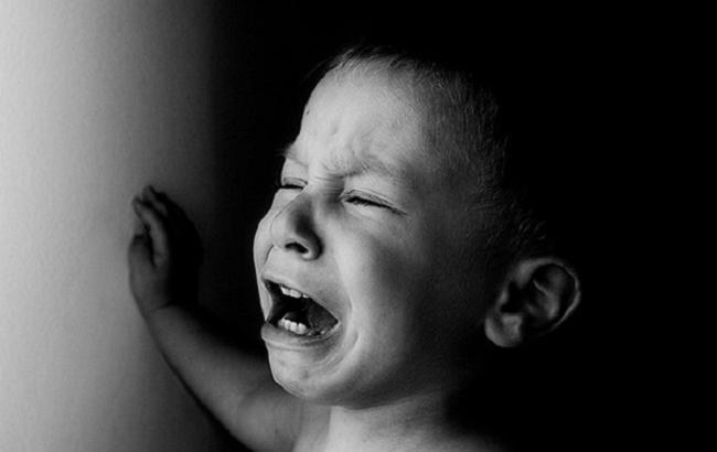 Фото: Плачущий ребенок (blogochild.ru)