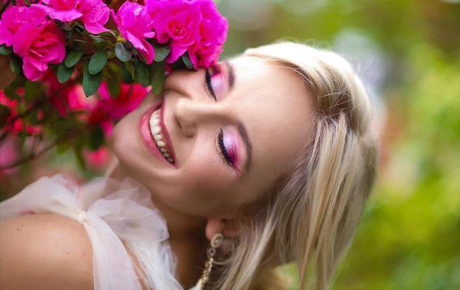 Нежная Лилия Ребрик очаровала весенними фото: не спрашивайте меня о болезни