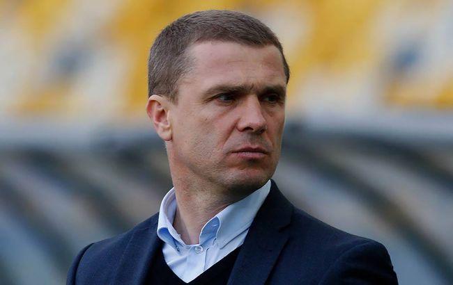 """""""Завжди думаю про Україну"""": Сергій Ребров пояснив, чому футбол не поза політикою"""