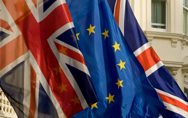 Велика Британія заборгувала ЄС близько 2 млрд євро митних зборів