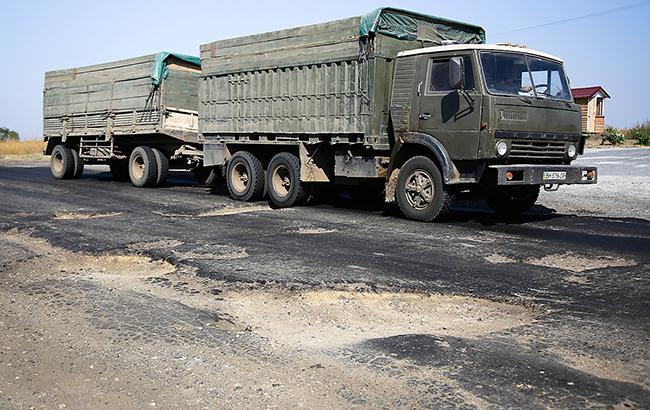 Народные депутаты близки к тому, чтобы окончательно решить вопрос финансирования ремонта и строительства дорог