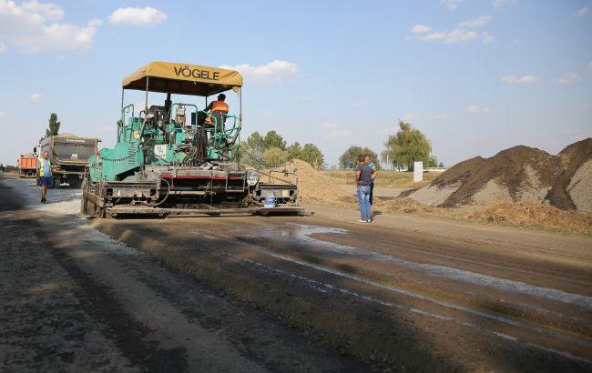 Главу Тернопольской САД обвинили в коррупционных схемах при ремонте дорог, - нардеп
