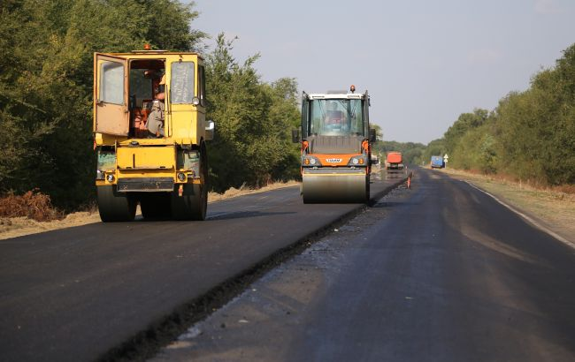 """За последние 2 года """"Укравтодор"""" установил рекорды в количестве и качестве восстановленных дорог, - Голик"""