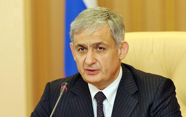 РФ збільшила фінансування окупованого Криму на мільярд доларів