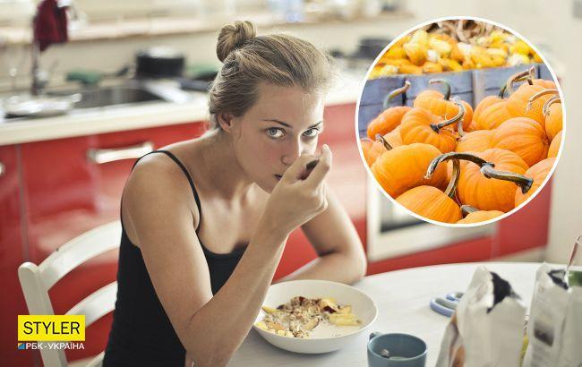 Простой рецепт вкусной тыквенной гранолы, которую нужно есть осенью (видео)