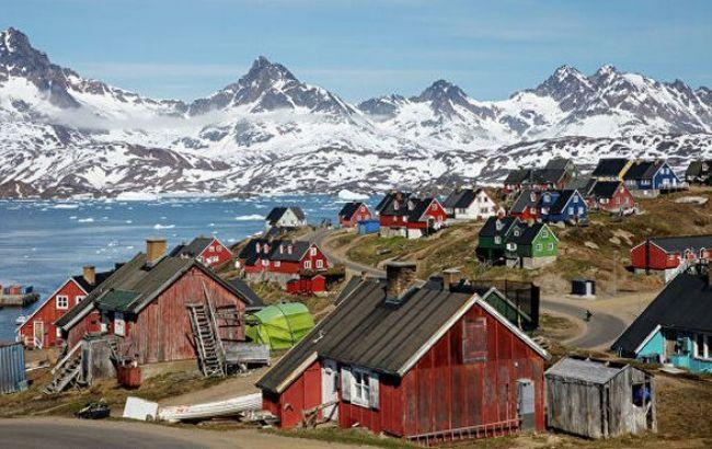 США хотят открыть генконсульство в Гренландии