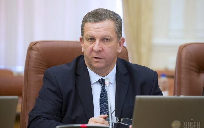 """Українці зможуть """"купити"""" роки стажу для отримання пенсії, - Рева"""