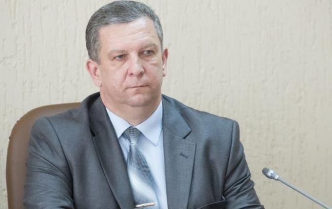 Фото: Рева надеется, что за время его работы пенсии возрастут до 3,5 тыс. гривен