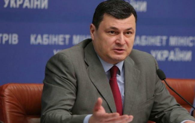 Глава Минздрава Александр Квиташвили не знает, почему ГПУ начала расследование по вакцинам