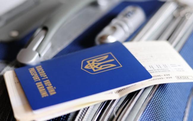 ЕС примет решение о безвизовом режиме для Украины не раньше сентября, - WSJ