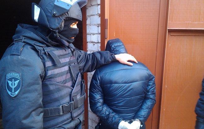 Фото: російська поліція (мвд.рф)