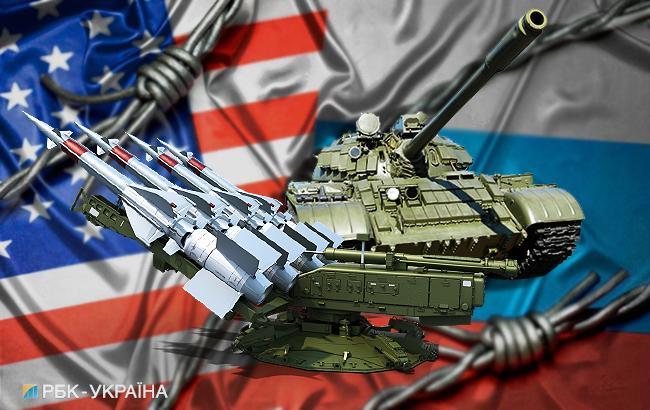 Съезд хочет продлить запрет насотрудничество военных изсоедененных штатов иРФ