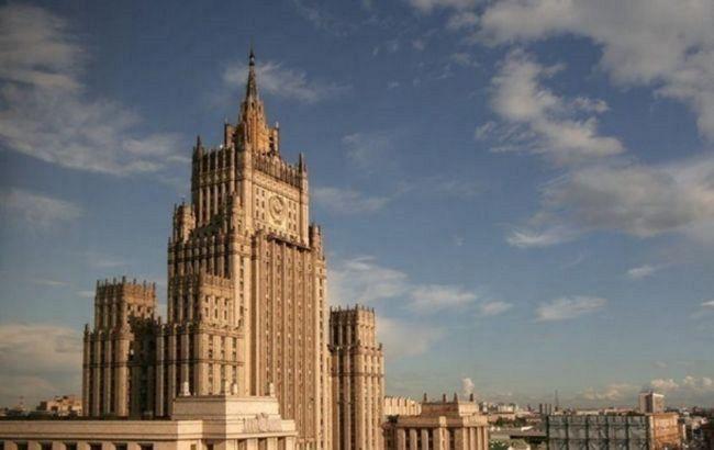 Россия ограничила свободное перемещение дипломатов США по своей территории