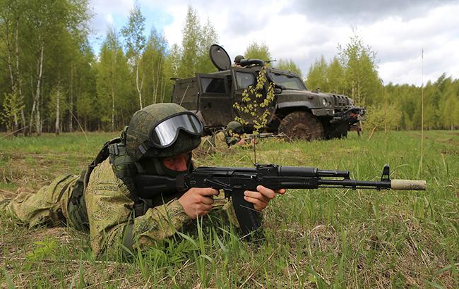 У Вірменії російський військовий застрелив товариша по службі і наклав на себе руки