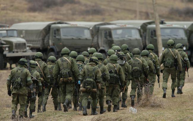 Зеленський: ми не фіксуємо зменшення військ РФ на кордоні з Україною
