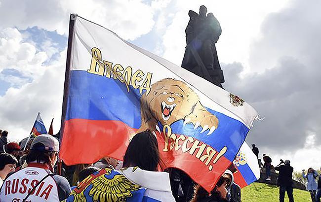 Фото: росіяни (ridus)
