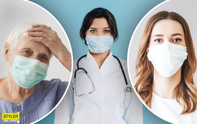 В Минздраве назвали главную группу риска для коронавируса среди украинцев