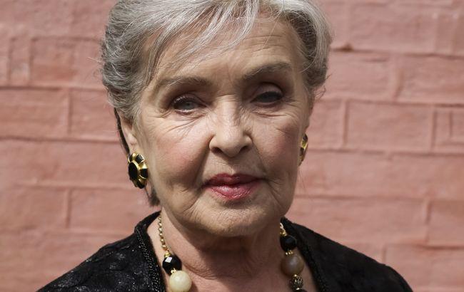 """84-річна Ада Роговцева зробила відверту заяву про нову роль у кіно: """"я не ідіотка"""""""