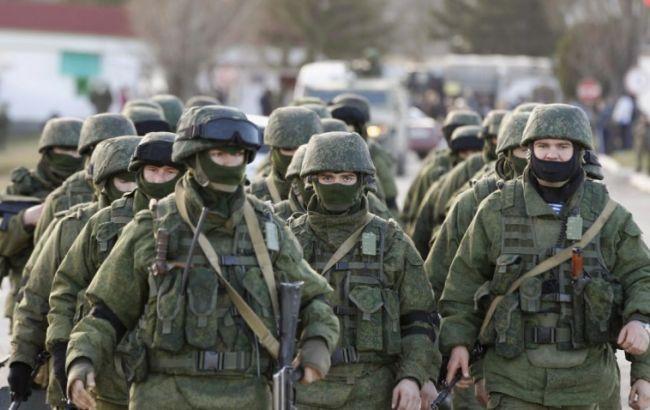 ГУР: 4 боевика насмерть подорвались насобственных растяжках