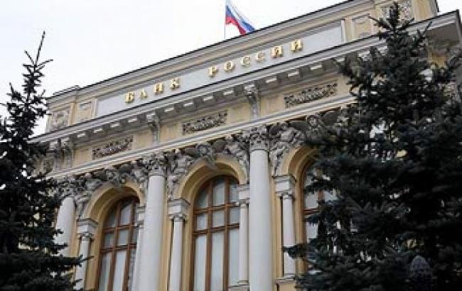 Приток иностранной валюты в Россию упал до нулевого значения