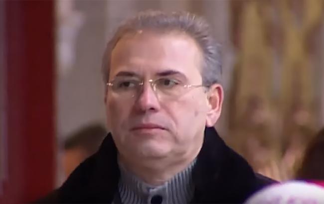 Фото: экс-министр финансов Московской области Алексей Кузнецов (скриншот)