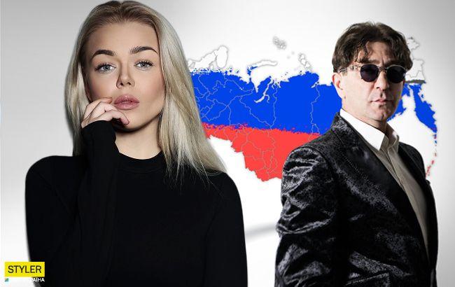Меня научили там петь: украинская певица объяснила свой переезд в Москву (видео)