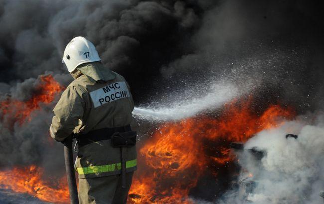 Норвезькі сейсмологи повідомили про два вибухи під Сєверодвінськом 8 серпня