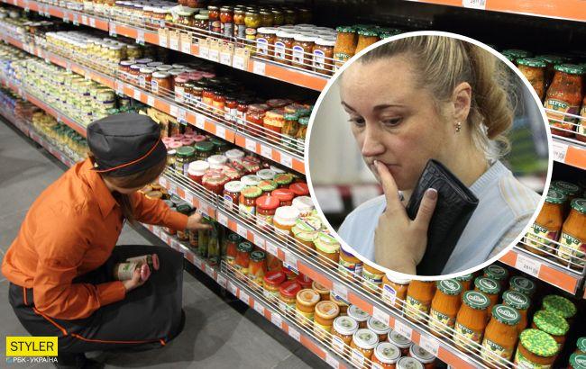 В Украине осенью взлетят цены на продукты питания: что сильно подорожает