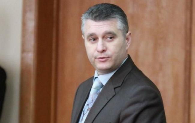 Фото: Юрій Луценко відсторонить від обов'язків рівненського облпрокурора Анатолія Ковальчука