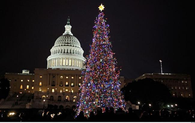 ФБР заявило обугрозе терактов вцерквях наРождество