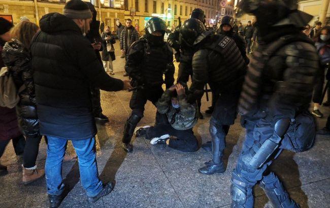 У России не хватит тюремных камер, чтобы закрыть всех критиков, - Amnesty International