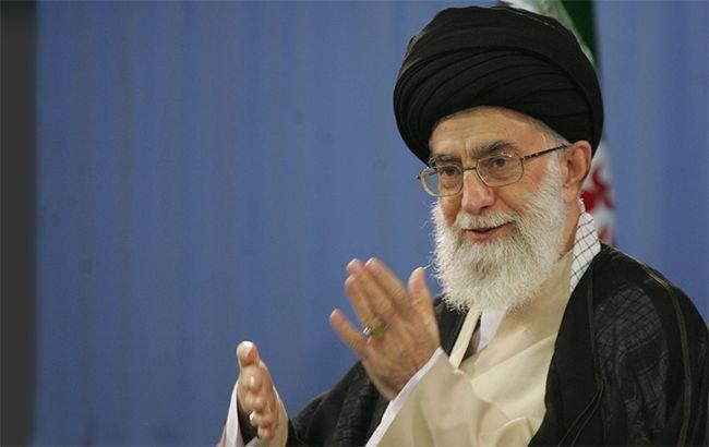 В Ірані застосували газ проти учасників протесту, який почався через збиття літака МАУ