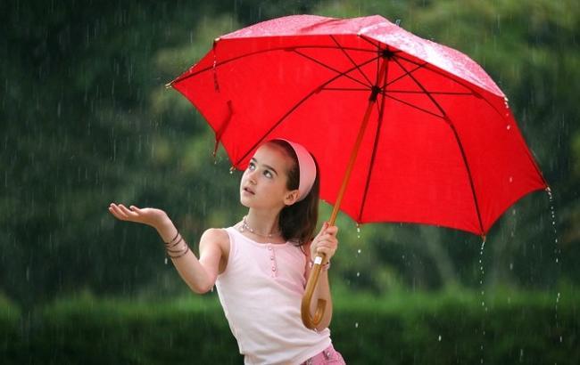 Фото: Кількість опадів в Україні поменшає (qna.center)