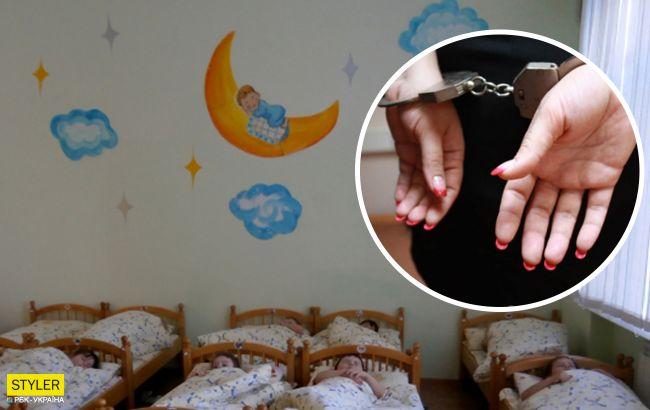 У дитячому садку Маріуполя у дітей почали пропадати речі: розв'язка виявилася несподіваною