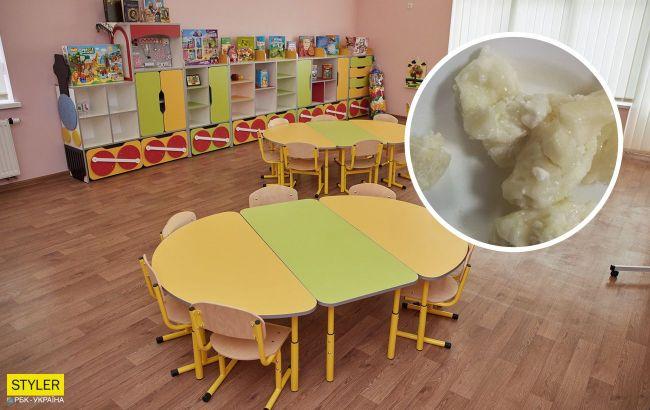 У Харківській області чиновники залишили вихованців дитячого саду без їжі