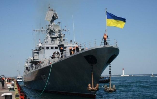 У ФСБ звинувачують Україну в провокаціях у Чорному морі