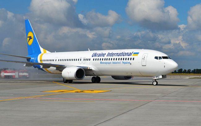 МАУ виконає евакуаційні рейси 21 та 24 травня