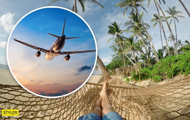 Коли українці зможуть полетіти відпочивати: раніше цієї дати не плануйте відпустку