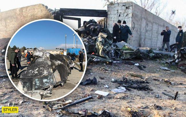 Всплыла шокирующая деталь о сбитом самолете МАУ: месть за смерть Сулеймани