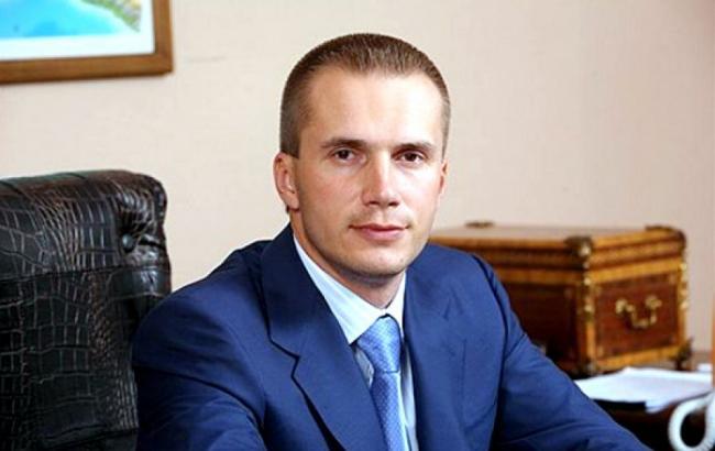 Зняття арешту з рахунків сина Януковича заблоковано, - ГПУ