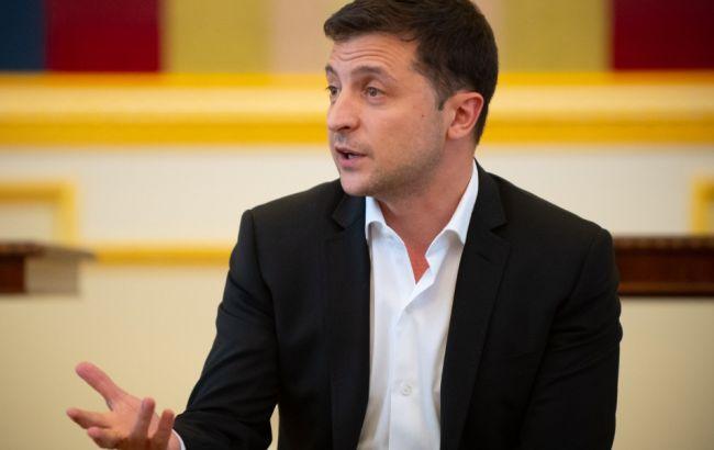 """Зеленский рассказал бизнесу, как Украину чистят """"от всей грязи"""""""