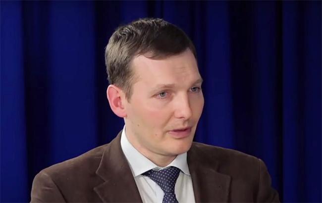 У Генпрокуратурі пообіцяли, що не зупиняться на арешті Каськіва